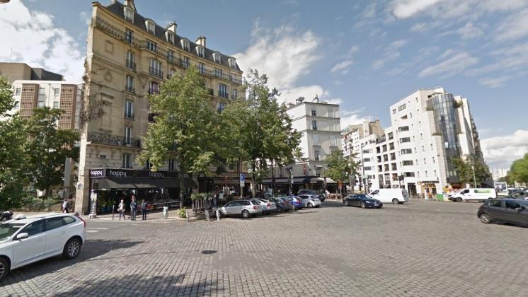 Paris 75015, ,Commerce,Cession de bail / fonds de commerce,1005