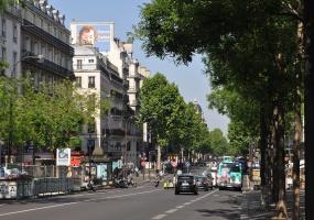 Grands Boulevards