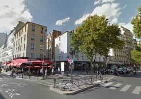 Paris 75015, ,Commerce,Cession de bail / fonds de commerce,1012