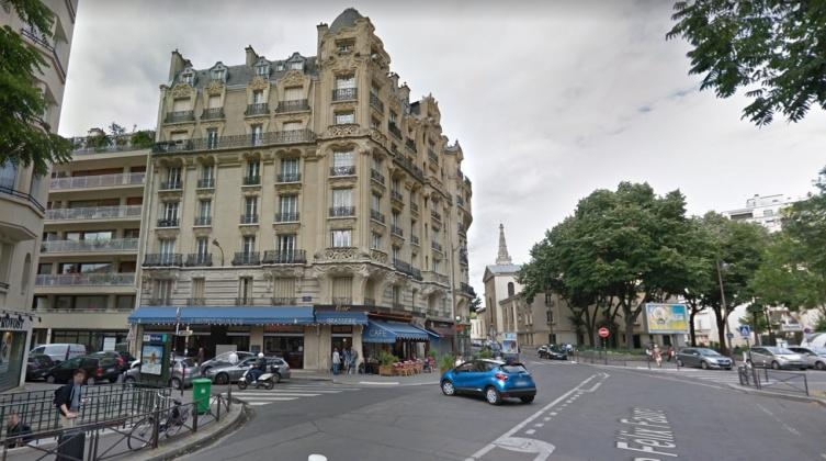 Paris 75015, ,Commerce,Cession de bail / fonds de commerce,1018