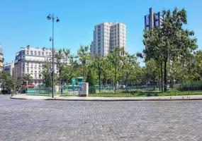 Paris 75013, ,Commerce,Cession de bail / fonds de commerce,1022