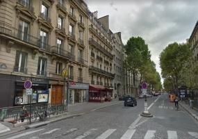 Paris 75008, ,Commerce,Cession de bail / fonds de commerce,1023