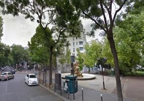Paris 75015, ,Commerce,Cession de bail / fonds de commerce,1024