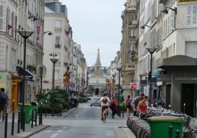 Paris 75015, ,Commerce,Cession de bail / fonds de commerce,1031