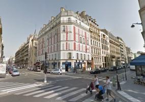 Paris 75017, ,Commerce,Cession de bail / fonds de commerce,1039